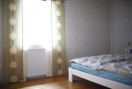 Schlafen wie die Elche im Ferienhaus Schweden
