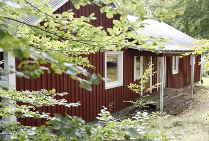 Ferienhaus Schweden für 7 Personen